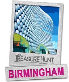 treasure-hunt-birmingham