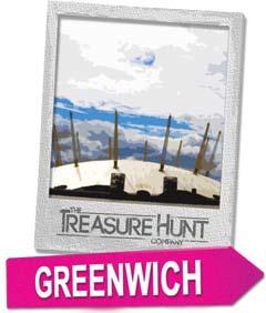 treasure-hunt-greenwich