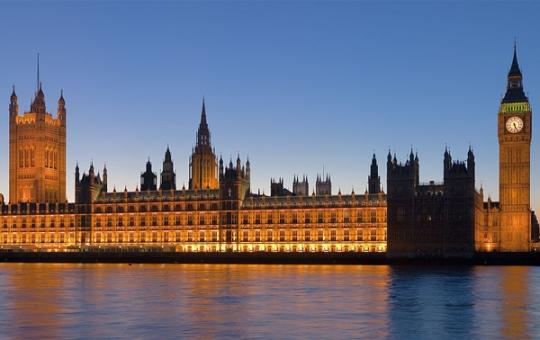 Treasure Hunts in Westminster, London