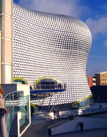 Corporate Treasure Hunts in Birmingham, West Midlands