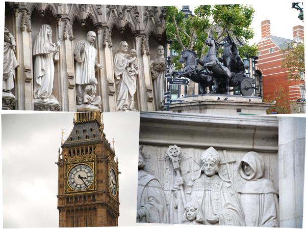 London Treasure Hunts from the Treasure Hunt Company